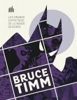 Modern masters - Bruce Timm