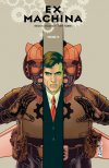 Ex Machina - hardcover T.4