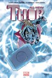 All-new Thor - hardcover T.2