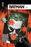 Batman rebirth - hardcover T.4