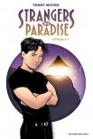 Strangers in paradise - hardcover T.3