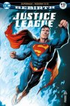 Justice league rebirth (v1) T.12