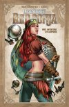 Legenderry - Red Sonja
