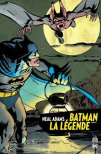 Batman la légende - Neal adams T.1