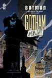 Batman - gotham by gaslight + DVD
