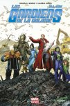 All-new Les gardiens de la galaxie - hardcover T.4