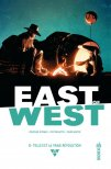 East of west T.8