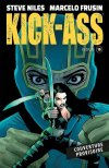 Kick-Ass - The New Girl T.3