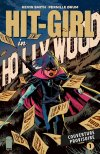 Hit-Girl à Hollywood