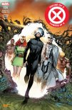 House of X / Powers of X T.1 - couverture A