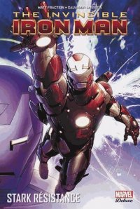 The invincible Iron Man T.3