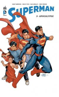 Superman - Issues T.3