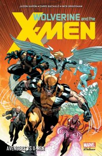 Wolverine and the X-men (v1) T.2