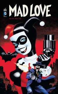 The Batman adventures - Mad Love