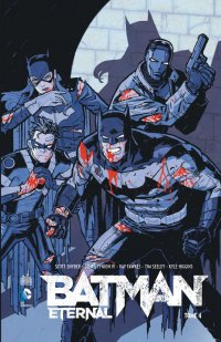 Batman eternal T.4
