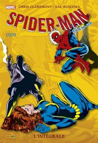 Spiderman - Team-Up - intégrale 1979