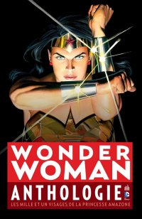 Wonder woman - Anthologie