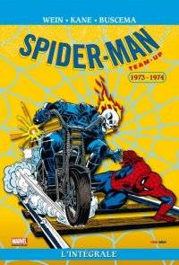 Spiderman - Team-Up - intégrale 1973-1974