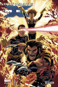 Ultimate X-Men (v1) T.10