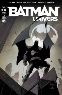 Batman univers T.11
