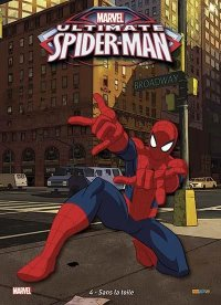 Ultimate Spider-man T.4
