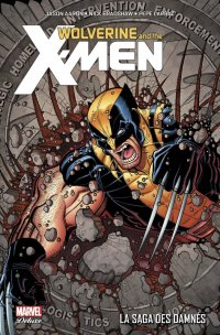 Wolverine and the X-men (v1) T.4