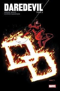Daredevil par Mark Waid T.2