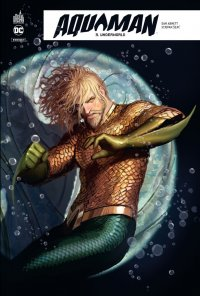 Aquaman Rebirth T.3