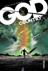 God country T.1
