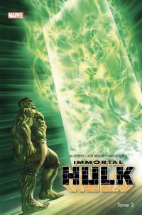 Immortal Hulk T.2