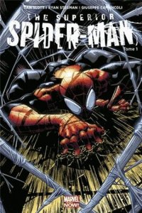 Superior Spiderman T.1