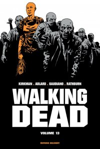 Walking dead - prestige T.13