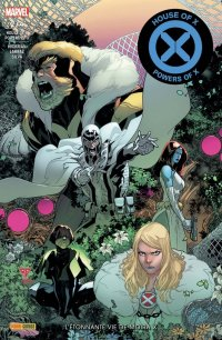 House of X / Powers of X T.2