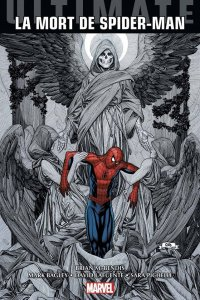 Ultimate Spider-man - La mort de Spider-Man