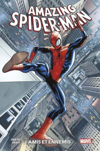 The Amazing Spider-Man (v5) T.2
