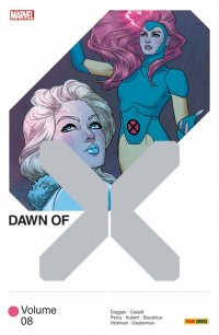X-men - Dawn Of X T.8
