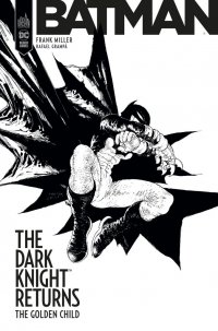 Dark Knight Returns - The Golden Child