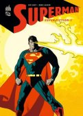 Superman - Superfiction T.1