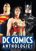 Dc anthologie - Dc comics anthologie T.1