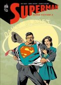Superman - Superfiction T.2