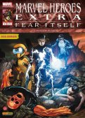 Marvel Heroes Extra T.10