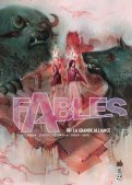 Fables T.16