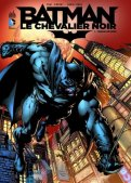 Batman, Le chevalier noir T.1