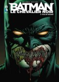 Batman, Le chevalier noir T.2
