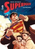 Superman - Les origines T.1