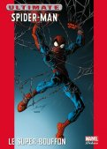 Ultimate Spiderman - hardcover T.7