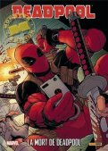 Deadpool - La mort de Deadpool