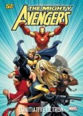 Mighty Avengers T.1