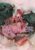 Fables - hardcover T.14