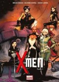 X-Men - Marvel Now T.1